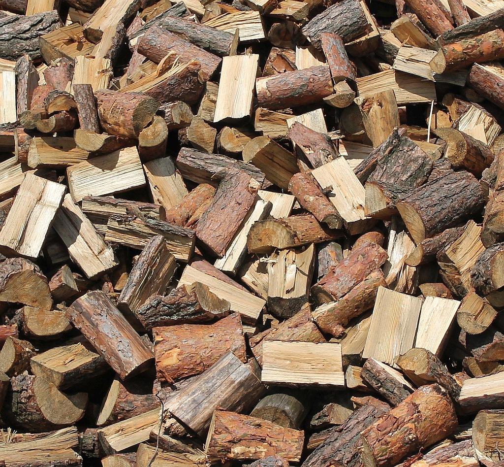 Nowość Drewno kominkowe i opałowe • Węgiel i kamienie ozdobne najwyższej IA57